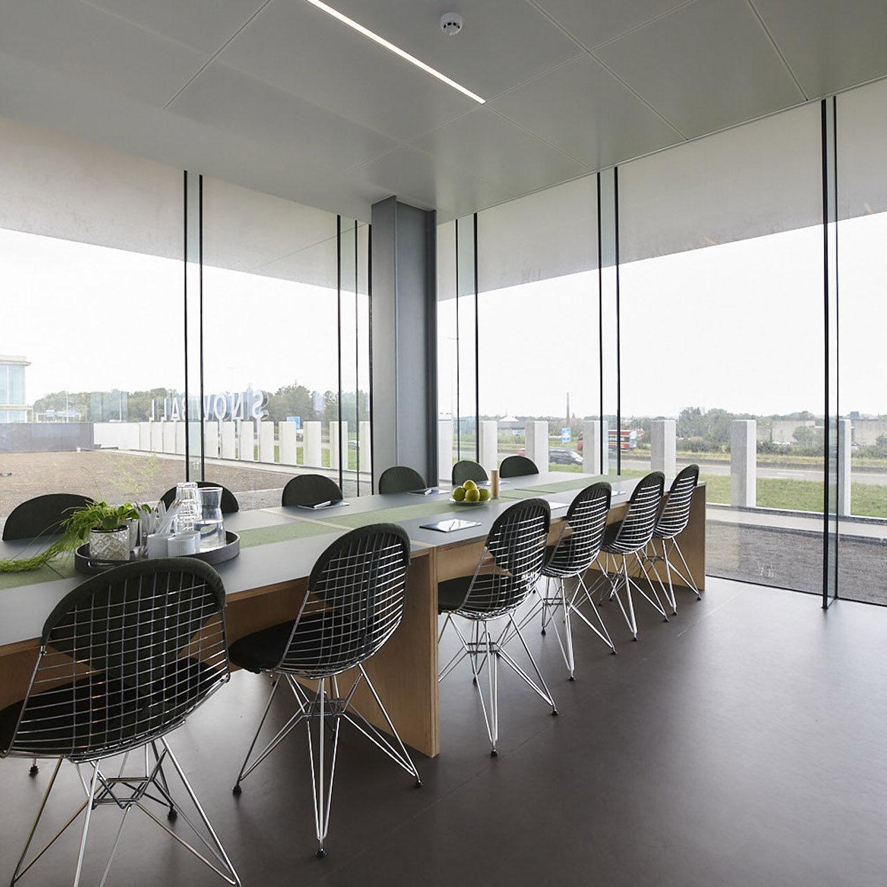 Office te huur op Evolis Kortrijk